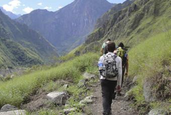 INCA JUNGLE TRAIL MACHU PICCHU 4D/3N