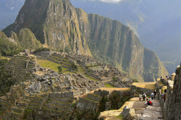 CUSCO HISTORICO AND MACHUPICCHU 5D/4N