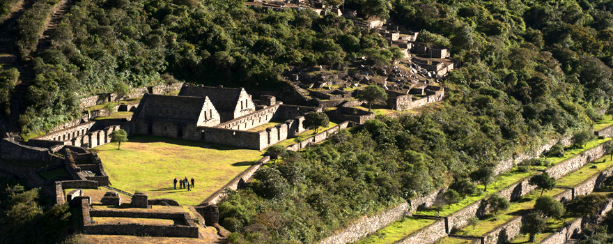 Trail Machu 4d3n Travel Mapit Inca Picchu Jungle ED2HI9